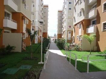 Apartamento alto padrão com piscina, sala de jogos, cinema e quadra esportiva