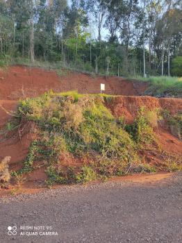 Terreno no bairro Garghetti