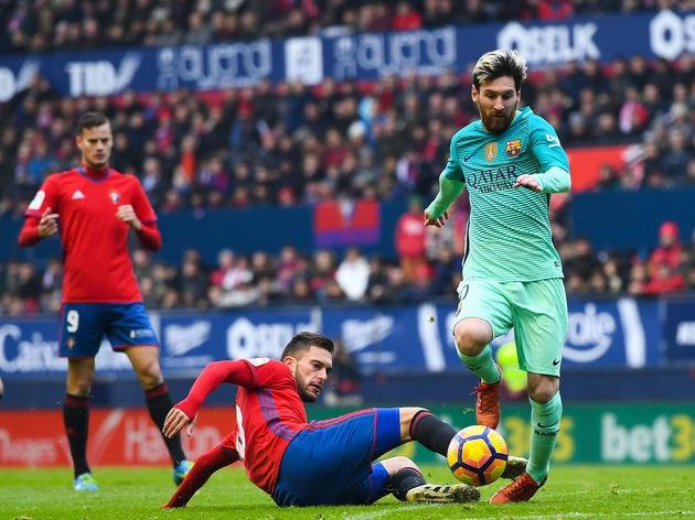 Clube chinês faz proposta salarial de R$ 1 milhão por dia a Lionel Messi