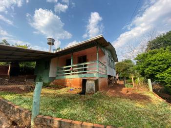 Casa à venda em Caraíba