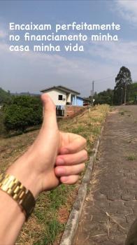 Terrenos á venda no loteamento Morada do Sol